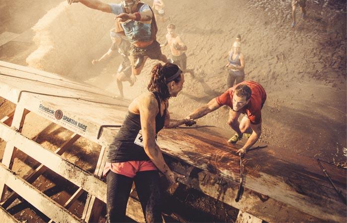 Reebok Spartan Race Series