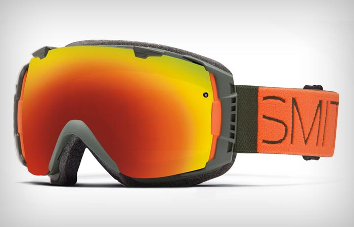 Smith IO Interchangeable Goggles
