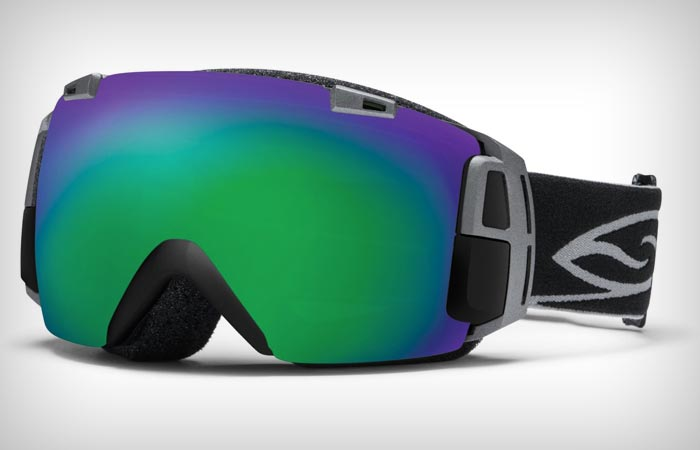 Smith Optics IO Recon Goggle