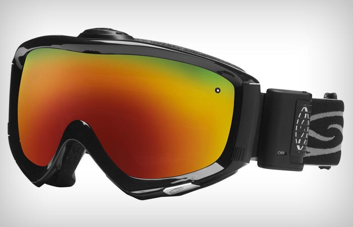 Smith Optics Prophecy Turbo Fan Goggle
