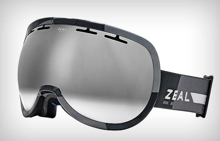 Zeal Optics Level Goggles