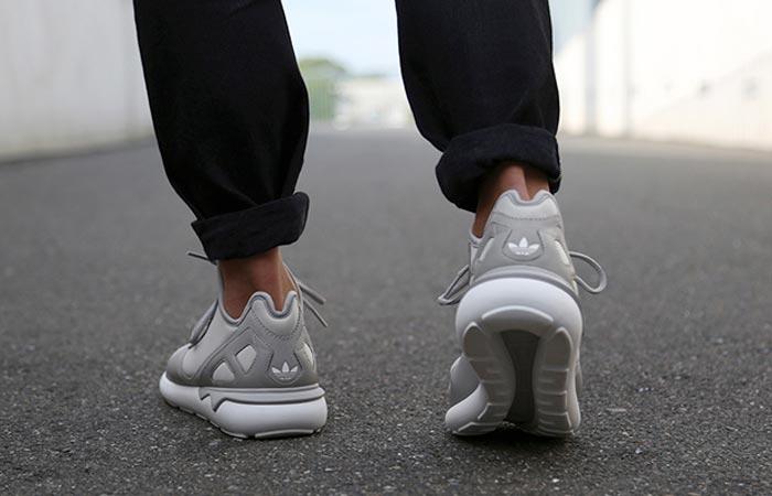 Adidas Originals Tubular in gray