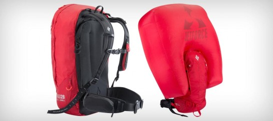 BLACK DIAMOND JETFORCE AIRBAG BACKPACK