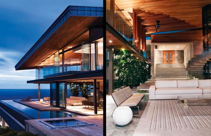 Cove 3 House by Saota architects