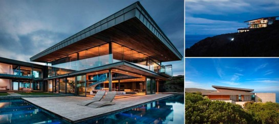 COVE 3 HOUSE | KNYSNA, SOUTH AFRICA