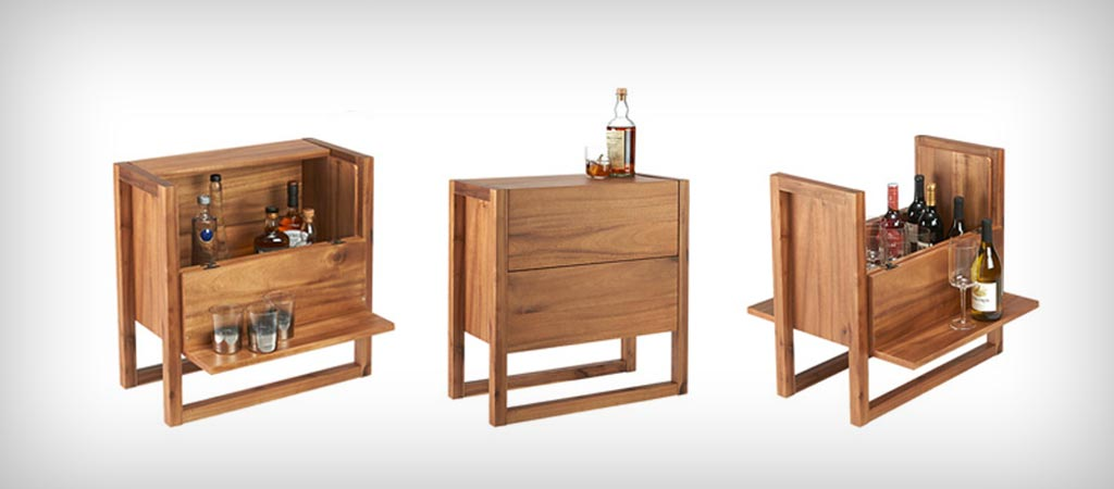 Elixir mini bar jebiga design lifestyle for How to build a mini bar cabinet