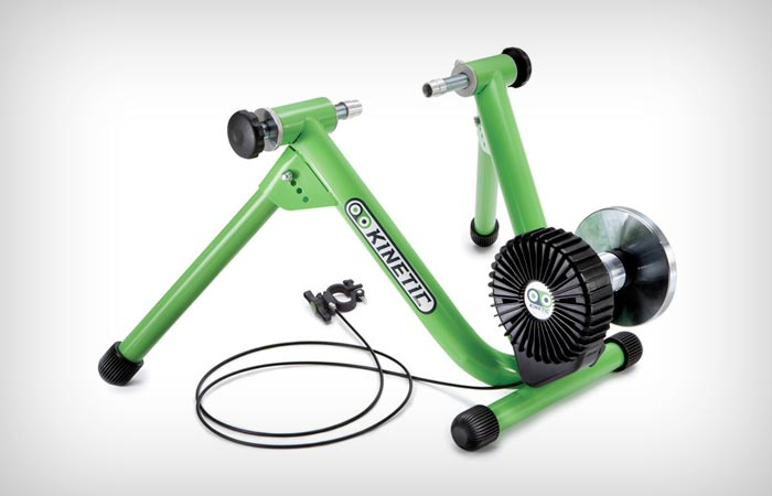 Kinetic Kurt road machine bicycle trainer