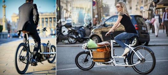 MESSENGER V2 CARGO BIKE | BY DOUZE-CYCLES