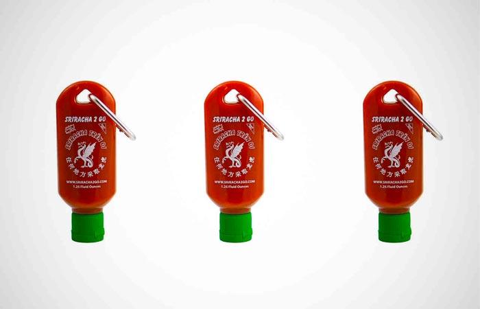 Sriracha 2 GO
