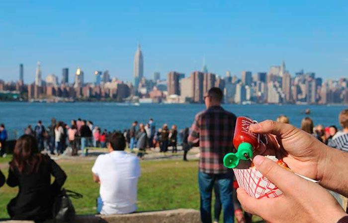 Portable Sriracha 2 Go