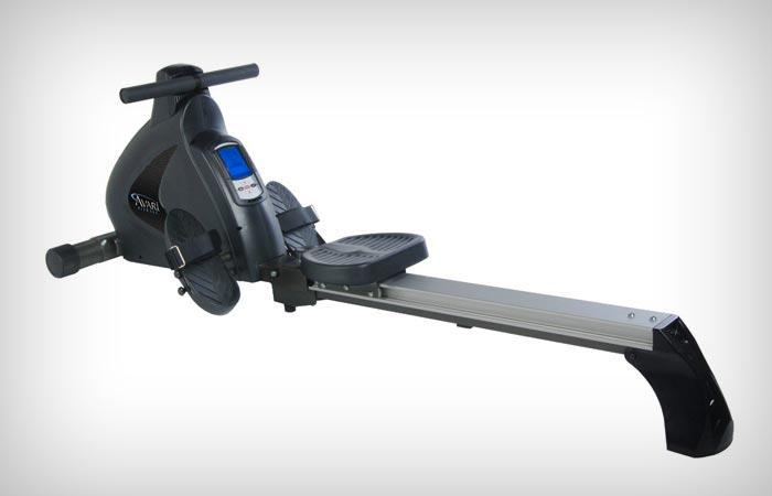 Stamina Avari Programmable-Magnetic Exercise Rower