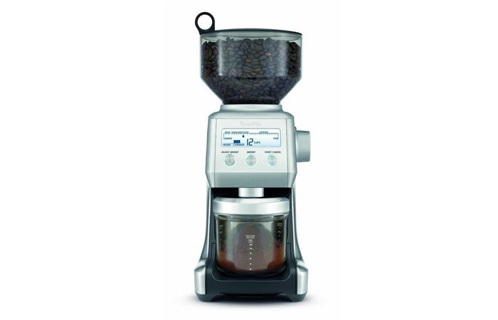 Breville BCG800X coffee grinder