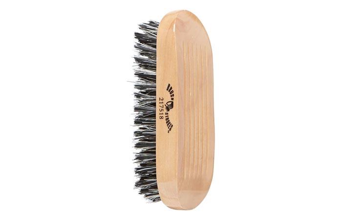 Brush Strokes Beard Brush