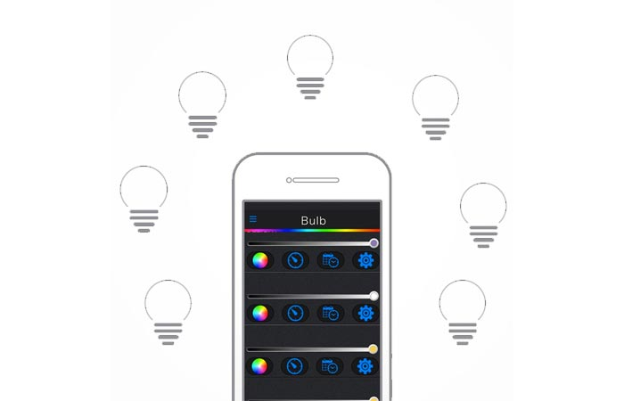 Satechi Smart LED Bulb