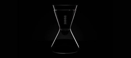 SOMA BLACK WATER FILTER