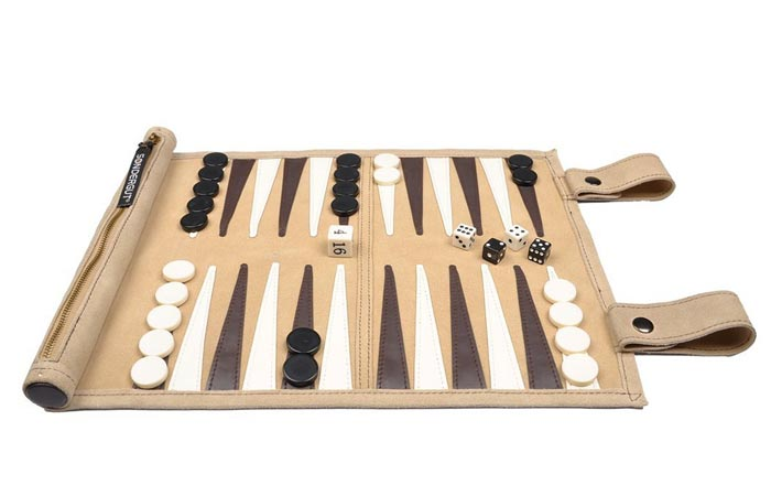 Sondergut roll-up board games