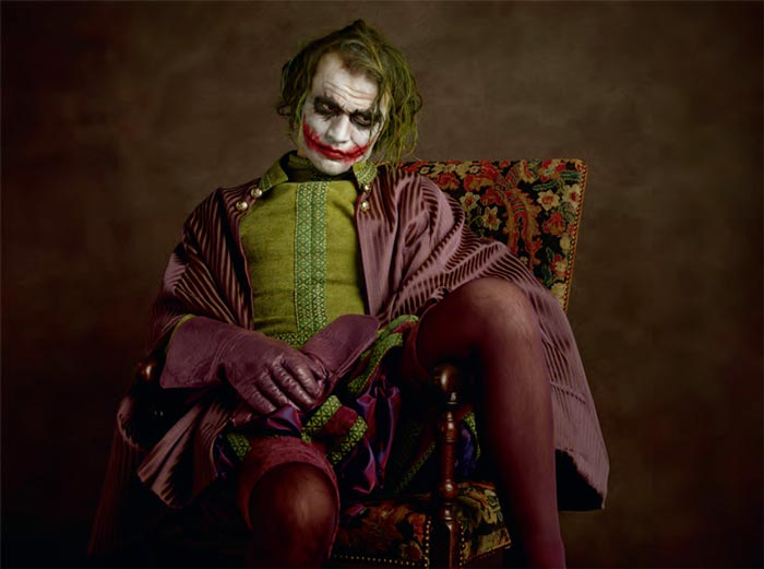 Super Flemish Joker