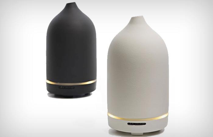 Toast living Casa Aroma Genie aromatherapy diffuser