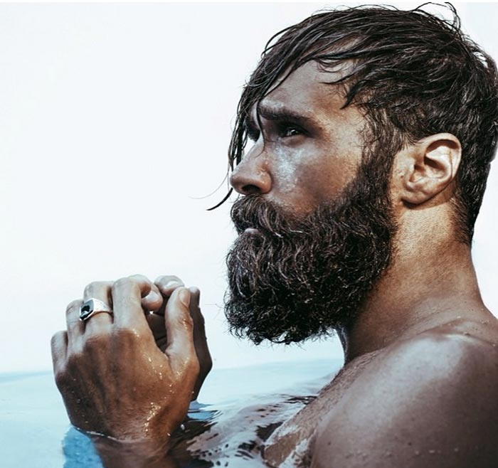 Benefits And Reasons Why You Should Grow A Beard |