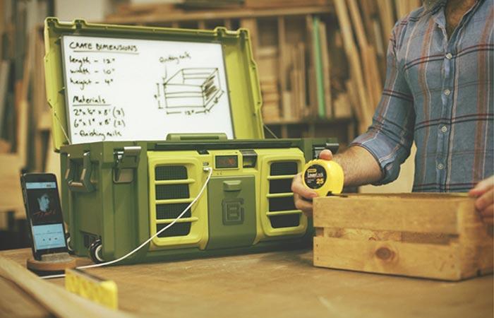 Coolbox Toolbox advanced toolbox