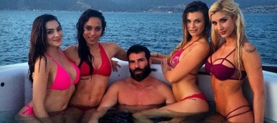 Is This The End For Dan Bilzerian?