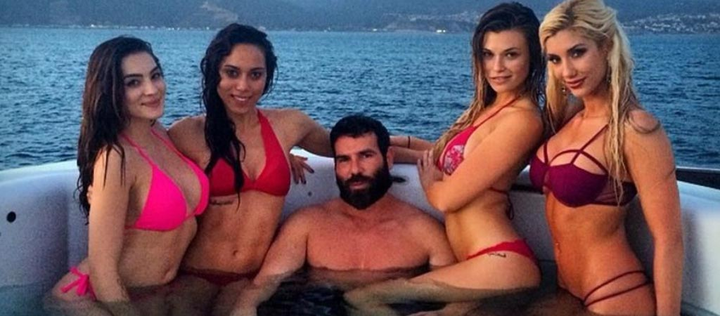 End Of Dan Bilzerian