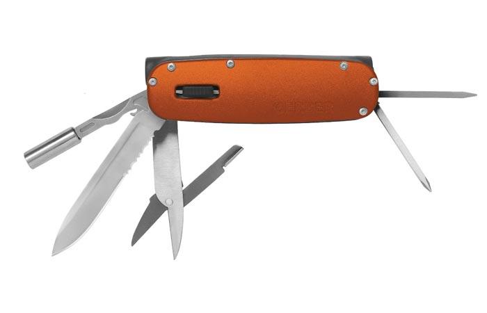 Gerber Fit multi-tool