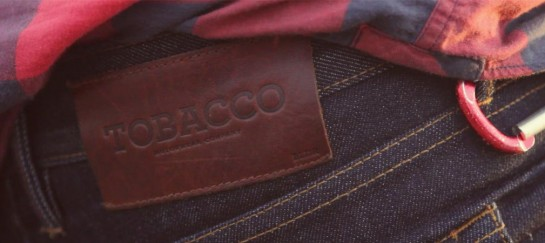 KEVLAR LINED JEANS | BY TOBACCO MOTORWEAR COMPANY