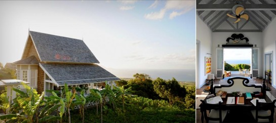 KITTITIAN HILLS RESORT | ST. KITTS AND NEVIS