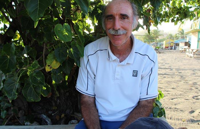 Paul Bilzerian Dan Bizlerian's Father