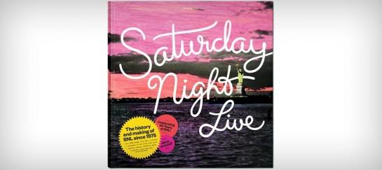 SATURDAY NIGHT LIVE: THE BOOK