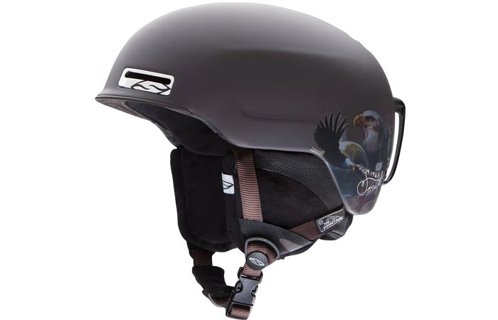 Smith Optics Maze Snow Helmet