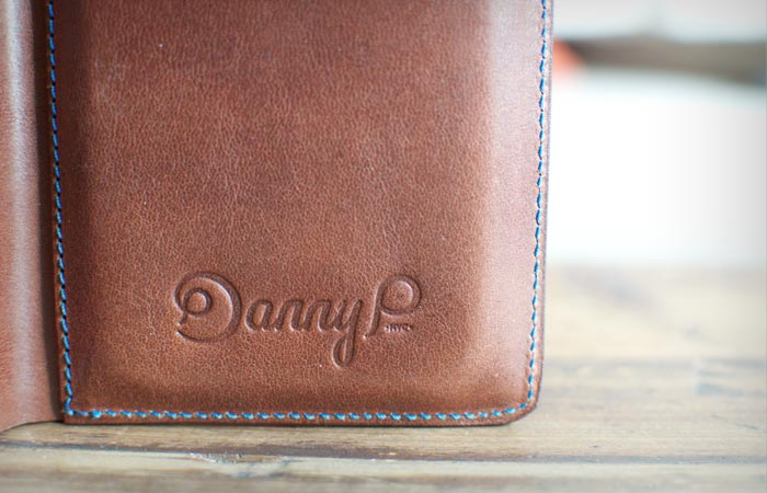 Danny P iPhone 6 wallet