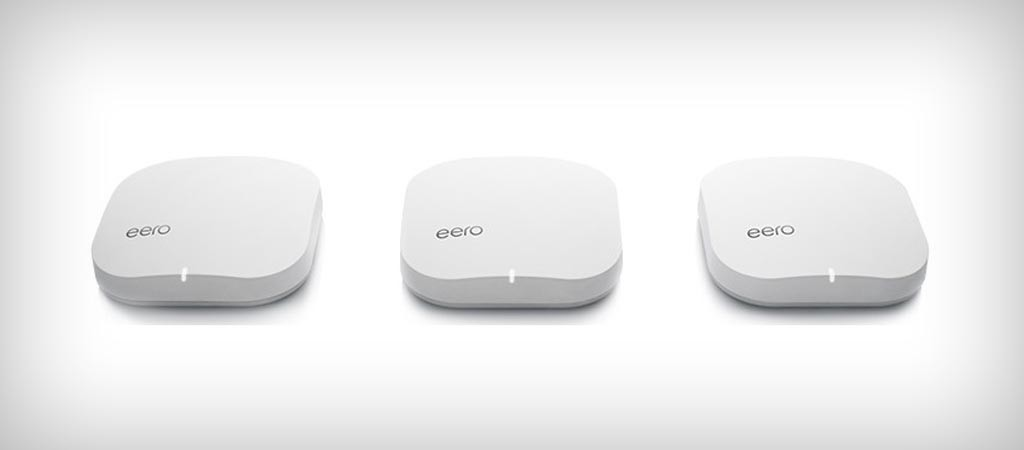 Eero WiFi networking system