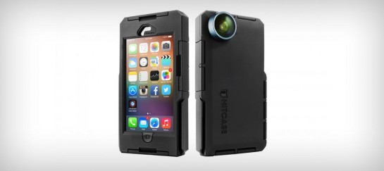 HITCASE PRO+ FOR IPHONE 5
