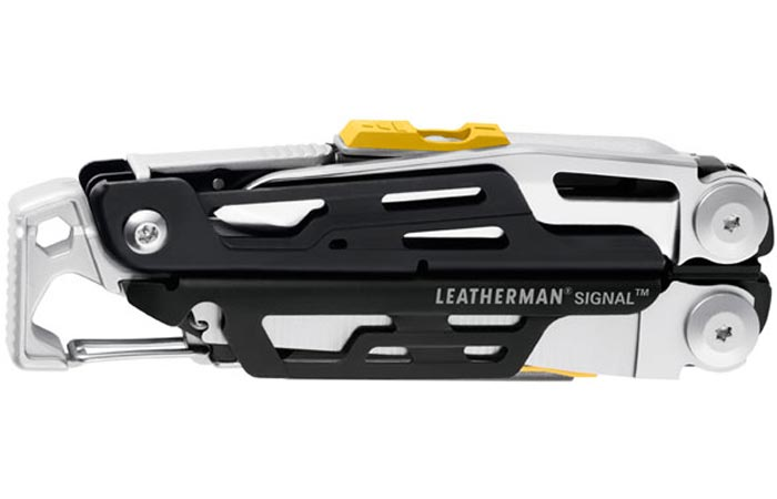 Leatherman Signal Multi-Tool closed
