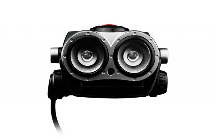 XEO headlamp by LED Lenser