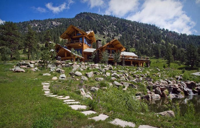 Epic Loveland Colorado Cabin Jebiga Design Amp Lifestyle