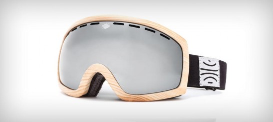 BOSKY MK. II SNOW GOGGLES