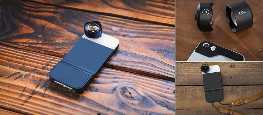 Moment Case for iPhone