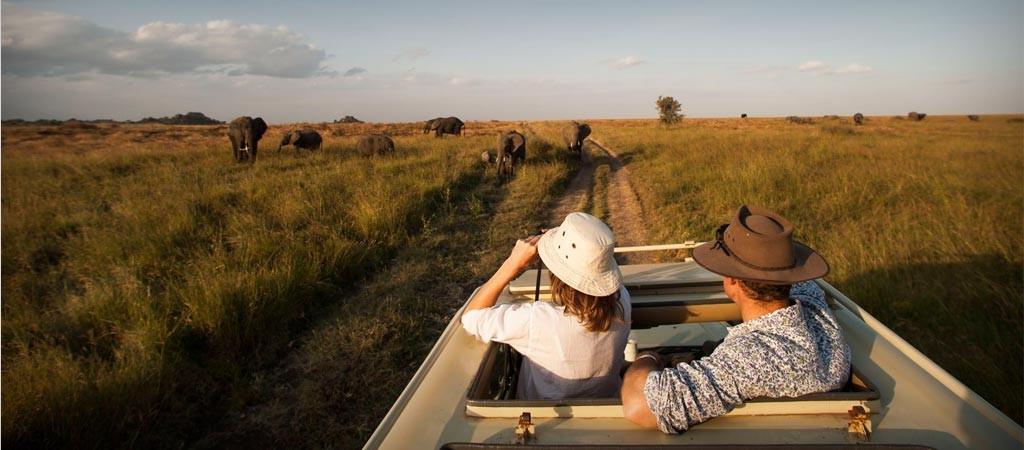 Nomad Safari in Tanzania