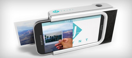 PRYNT | INSTANT CAMERA AND CASE FOR IPHONE AND ANDROID