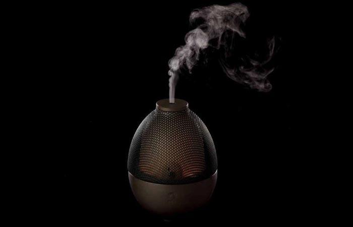 Puzhen Five Sense Sha aroma diffuser on Amazon