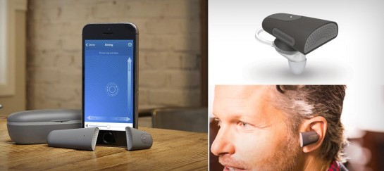 SOUNDHAWK | SMART HEARING AMPLIFIER