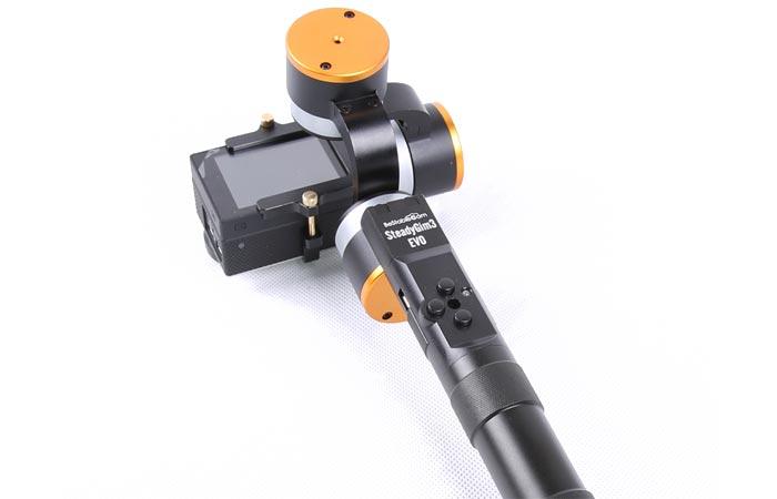 Steadygim3 Evo GoPro stabilizer