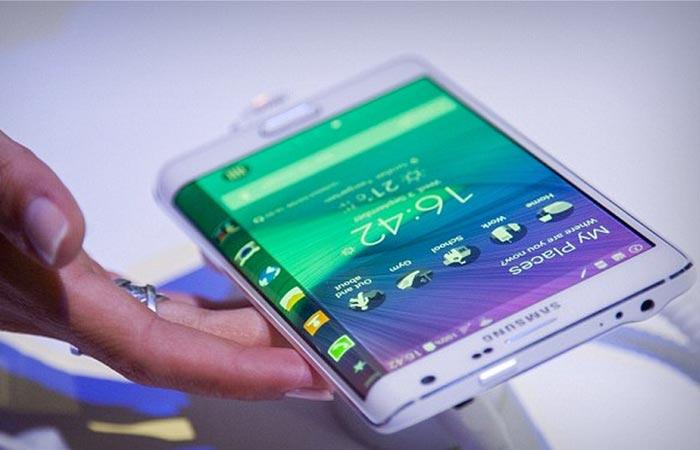 Samsung Galaxy Note E