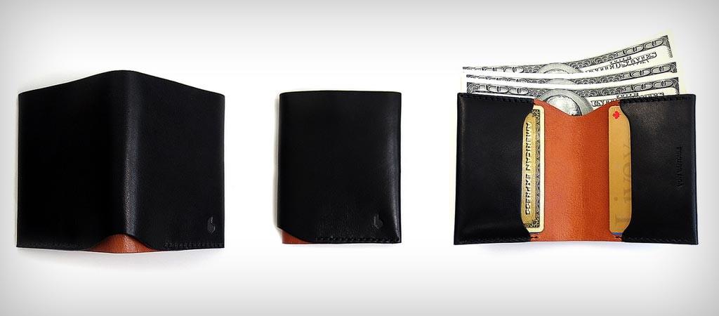 Von Vantage Freud wallet