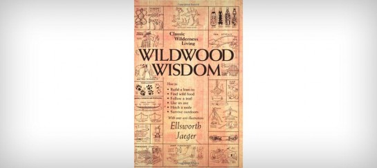 WILDWOOD WISDOM | BY ELLSWORTH JAEGER