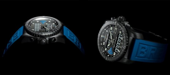 BREITLING B55 CONNECTED | THE AVIATOR'S BEST FRIEND