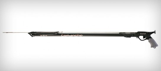 CRESSI COMANCHE SPEARGUN